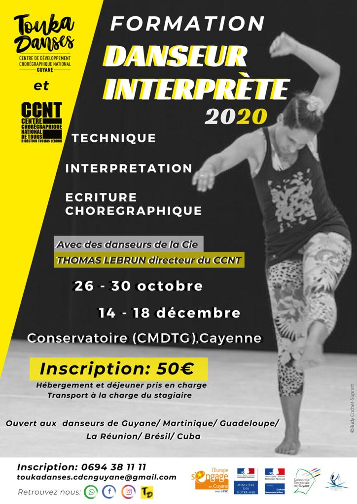Inscription à la formation professionnelle